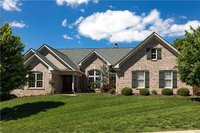 Franklin County Single Family Home For Sale: 575 Deer Valley Court