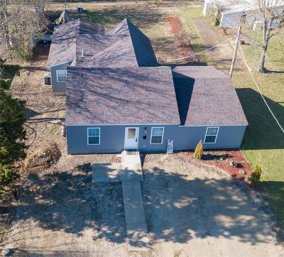Park Hills, Desloge Single Family Home For Sale: 403 South School Street