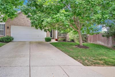 Ellisville Condo/Townhouse For Sale: 1347 Parkview Estates Drive