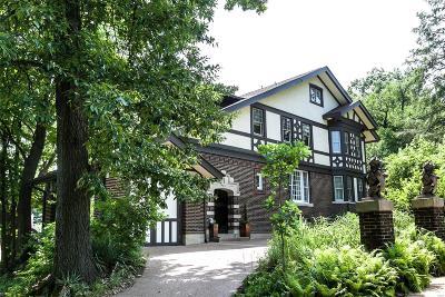University City Single Family Home For Sale: 1 Yale Avenue