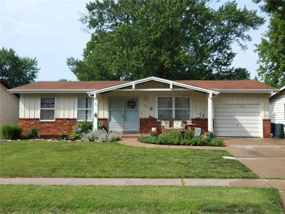 Hazelwood Single Family Home Coming Soon: 558 Haventree Drive