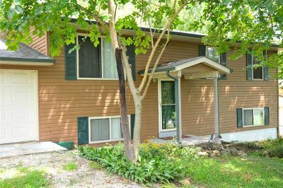 Cedar Hill Single Family Home For Sale: 6564 Deerwood Drive
