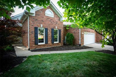 Chesterfield Single Family Home For Sale: 14304 Spyglass Ridge