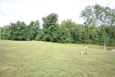 Warrenton Residential Lots & Land For Sale: 10 West Shilling Oaks (Lot 10) Drive West