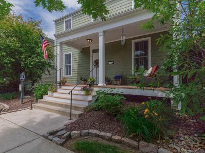 ST CHARLES Single Family Home For Sale: 3470 Woolen Mill Street