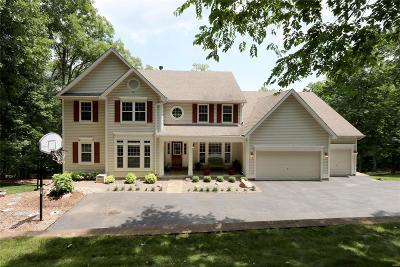 Wildwood Single Family Home For Sale: 17591 Thunder Mountain Road