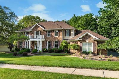 Wildwood Single Family Home For Sale: 17725 Drummer Lane