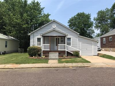 Franklin County Single Family Home For Sale: 155 Modern Street