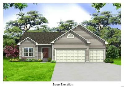 ST CHARLES Single Family Home For Sale: Davenport@provence