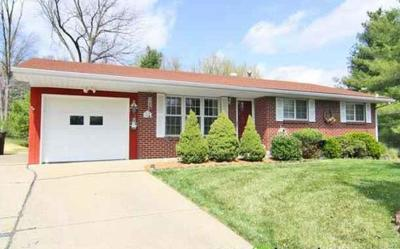 Cape Girardeau County Single Family Home For Sale: 1526 Vickie