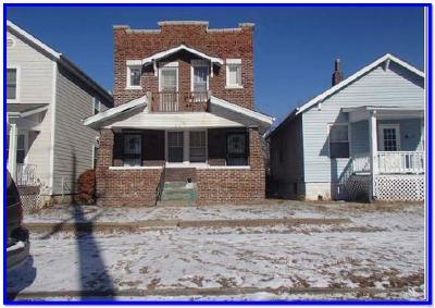 Multi Family Home For Sale: 6647 Bartmer Avenue
