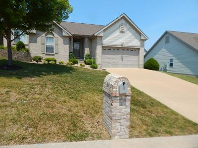 Franklin County Single Family Home For Sale: 3005 Ambridge Lane