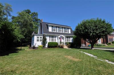 Single Family Home For Sale: 301 Park Avenue