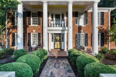 St Louis Single Family Home Coming Soon: 1165 Bella Vista