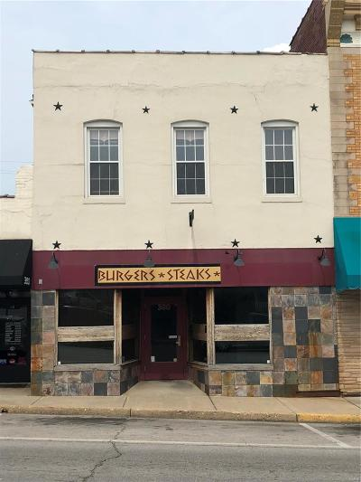 Troy Commercial For Sale: 380 Main Street