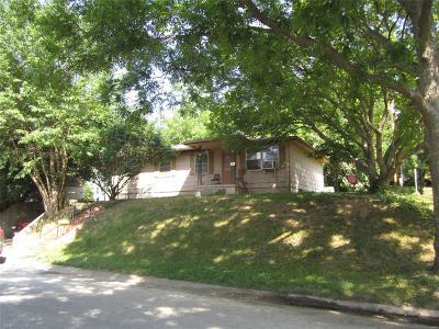 Louisiana Single Family Home For Sale: 1809 Marion Drive