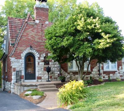 Single Family Home For Sale: 127 Peeke Avenue