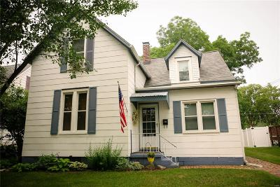 Highland Single Family Home For Sale: 704 Zschokke Street