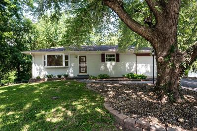 Fairview Heights Single Family Home For Sale: 76 Pasadena