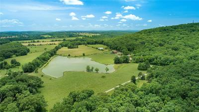 Farmington Farm For Sale: 617 Canterberry Road