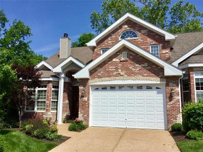 ST CHARLES Single Family Home For Sale: 188 Woodland Place Court
