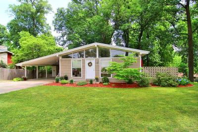 Cape Girardeau County Single Family Home For Sale: 1956 Perryville Road