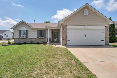 O'Fallon Single Family Home Coming Soon: 303 Centerfield Drive