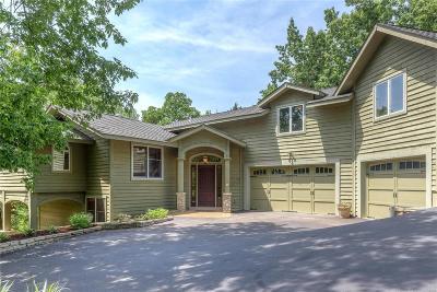 Wildwood Single Family Home For Sale: 1418 Eagle Ridge Road