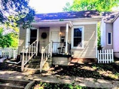 Lebanon Single Family Home For Sale: 115 East Main Street