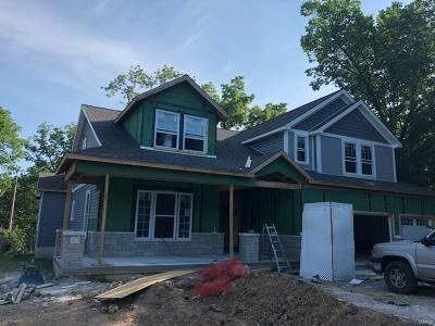 St Louis New Construction For Sale: 215 Reedway Lane