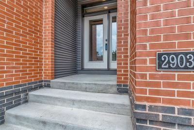 St Louis New Construction For Sale: 2903 Indiana Avenue