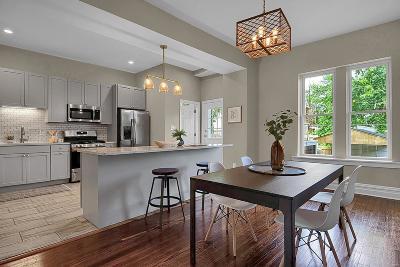 St Louis Single Family Home For Sale: 2354 Louisiana Avenue