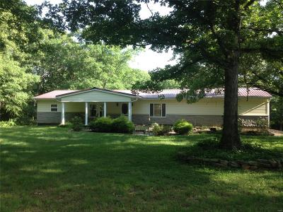 Park Hills, Desloge Single Family Home For Sale: 783 Cochrane