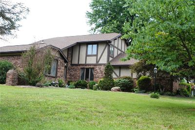 Farmington Single Family Home For Sale: 611 Harvey Court