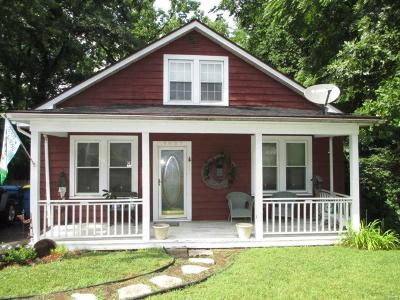 Edwardsville IL Single Family Home For Sale: $189,000