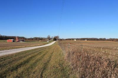 Warrenton Farm For Sale: Scudder Ranch Rd, 11.18 Ac