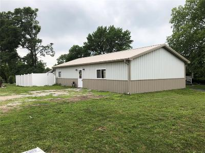 Ralls County Single Family Home For Sale: 105 West Main Street Street