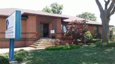 Commercial Lease For Lease: 2726 Frank Scott Parkway West