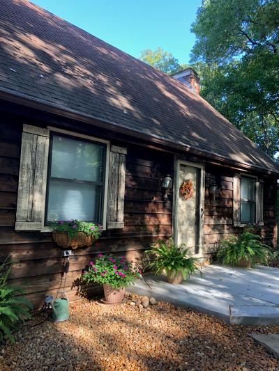 Cedar Hill Single Family Home For Sale: 7550 Vista