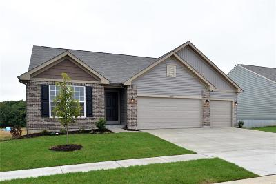 Imperial Single Family Home For Sale: 1497 Arlington Heights Way