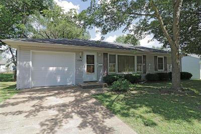 Farmington Single Family Home For Sale: 1306 North Washington