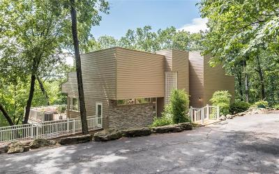 Wildwood Single Family Home For Sale: 43 Rockwood Forest Hills