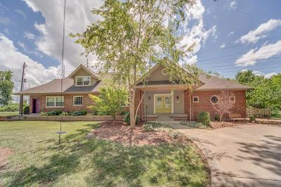 Single Family Home For Sale: 1 Grantwood Lane