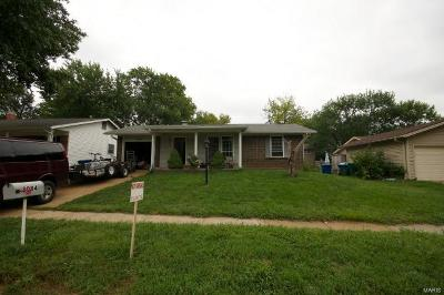 Single Family Home For Sale: 3084 Charmbrook