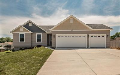 Jefferson County Single Family Home For Sale: 1022 Palisades Lane