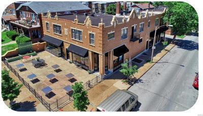 St Louis Multi Family Home For Sale: 5001 Mardel Avenue