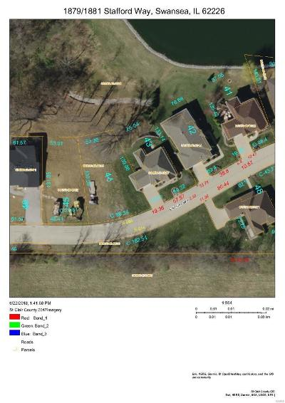 Swansea Residential Lots & Land For Sale: 1879 Stafford Way