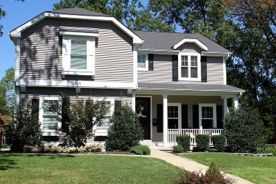 St Louis County Single Family Home For Sale: 315 Bogey