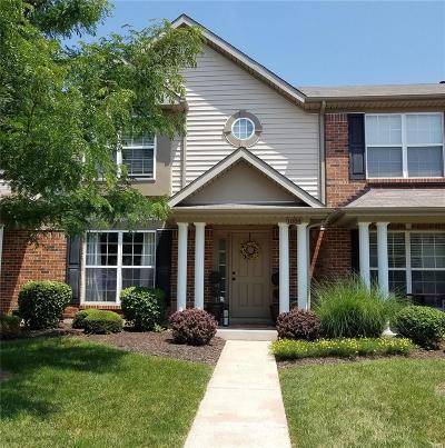 Lake St Louis Single Family Home For Sale: 1004 Carpathian Drive