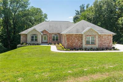 Columbia Single Family Home For Sale: 2614 Basswood Court